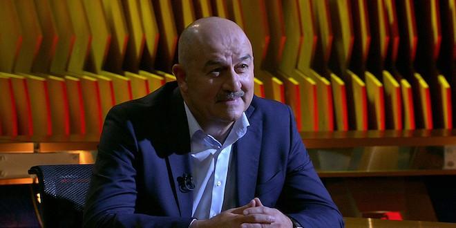 8 октября 2018 года в программе «Познер» – Станислав Черчесов