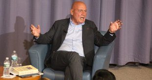Vladimir Pozner: 'How the United States created Vladimir Putin'