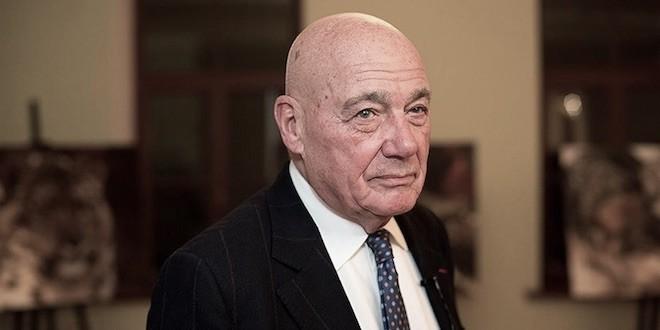 Владимир Познер: «Думаю, что о разрыве с Константинополем РПЦ горько пожалеет»