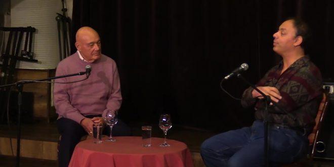 «Откровенный разговор» Александра Мельмана с Владимиром Познером
