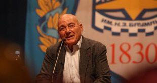 Владимир Познер: «СССР стал сверхдержавой, но только в одном смысле: военном»
