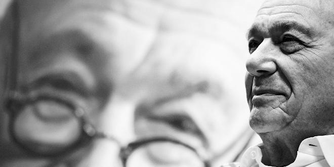 Владимир Познер: «Журналистика – это профессия, блогер – нет»