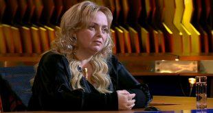 3 декабря 2018 года в программе «Познер» – Ольга Ускова