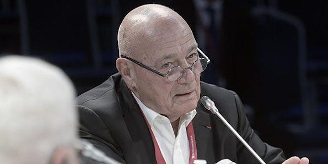Владимир Познер о равноправии, эволюции и ответственности