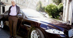 Владимир Познер о беспилотных автомобилях и характере водителей