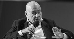 Владимир Познер: «Мы живем в очень опасное время»