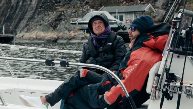 «Самые. Самые. Самые…» Путешествие Познера и Урганта по Скандинавии
