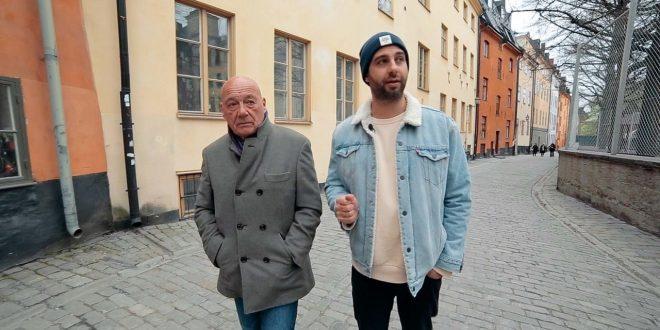 Самые. Самые. Самые: Четвертая серия «Самые бесконфликтные. Шведский социализм»