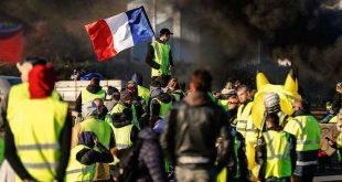 Владимир Познер о протесте «желтых жилетов» во Франции