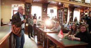 Владимир Познер о том, какие места стоит посетить во Франции