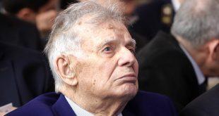 Владимир Познер: «Он был прямым, честным и, конечно, выдающимся ученым»