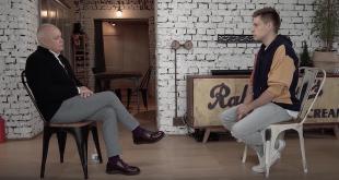 Владимир Познер про интервью Дмитрия Киселева Юрию Дудю