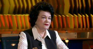 5 марта 2019 года в программе «Познер» - Тамара Плетнева