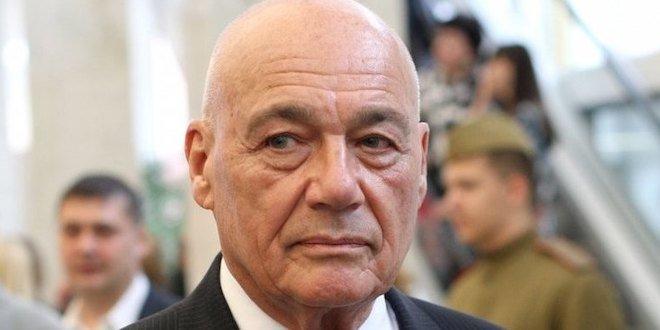 Владимир Познер встретился с Николом Пашиняном