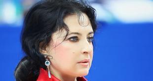 25 марта 2019 года в программе «Познер» – Ирина Винер-Усманова