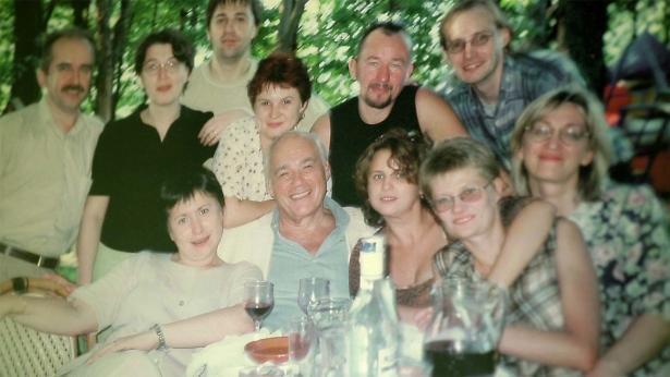 Документальный фильм к юбилею Владимира Познера (анонс)
