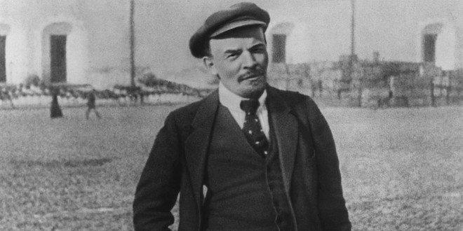 Владимир Познер о Ленине: «Человек умер, ну, похороните его»