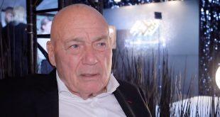 Владимир Познер: «Сегодня стать миллиардером намного труднее, чем тогда»