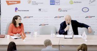 Владимир Познер: Я очень высоко ценю «Тотальный диктант»