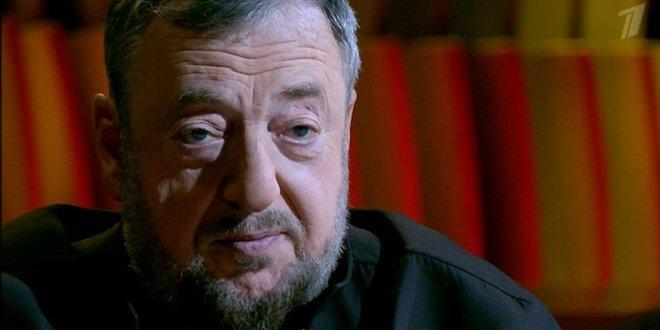 27 мая 2019 года в программе «Познер» – Павел Лунгин