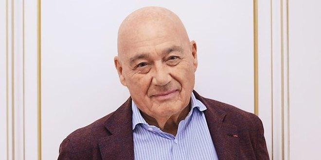 Владимир Познер представит «Прощание с иллюзиями» в Ереване (анонс)