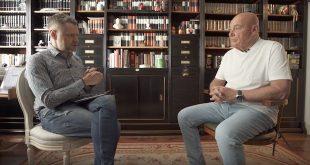 Полное интервью Владимира Познера Алексею Пивоварову