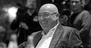 Vladimir Pozner on Iran, Syria, the United States, and Putin