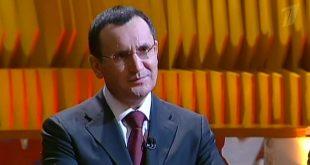 Николай Федоров – о националистах, оппозиции и о коррупции