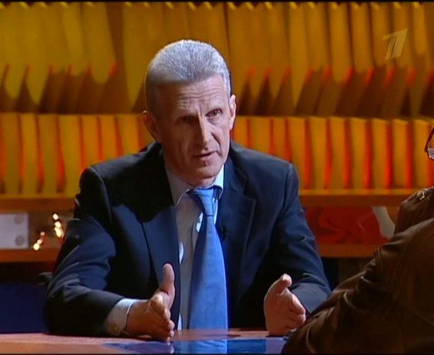 Андрей Фурсенко – о ЕГЭ, советском образовании и о Сталине