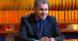Сергей Шойгу – о безопасности граждан, вере в бога и о цензуре