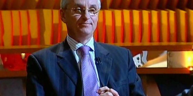 Игорь Юргенс – о бизнесе, финансовой системе и модернизации страны