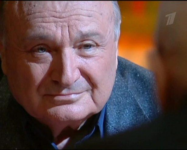 Михаил Жванецкий – о власти и Сталине, патриотизме, Чехове и Сэлинджере