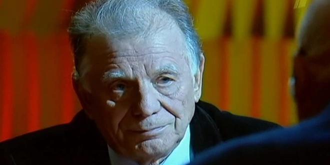 Жорес Алферов – о Нобелевской премии, науке, религии, коммунизме и о себе
