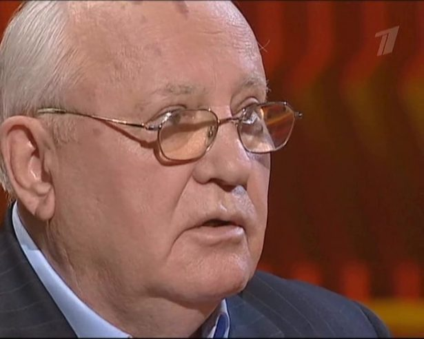 Михаил Горбачев – о расширении НАТО, главной проблеме России и о перестройке