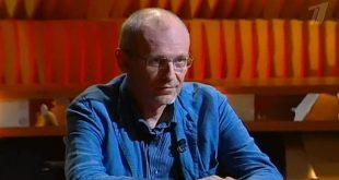 Александр Гордон – о советской армии, Боге и о русском языке