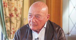 Владимир Познер об отвратительных людях, встрече с Воландом и самоцензуре