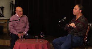 «Откровенный разговор» с Александром Мельманом: Владимир Познер (анонс)