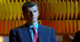 Михаил Прохоров – о приватизации и первом миллионе, религии и благотворительности
