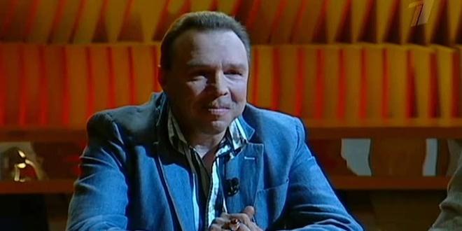 Гарик Сукачев – о рок-музыке и искусстве, детстве, религии и политике