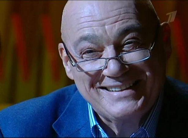 Евгений Гришковец – о русском человеке, творчестве и о себе