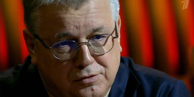 14 октября 2019 года в программе «Познер» – Ярослав Кузьминов
