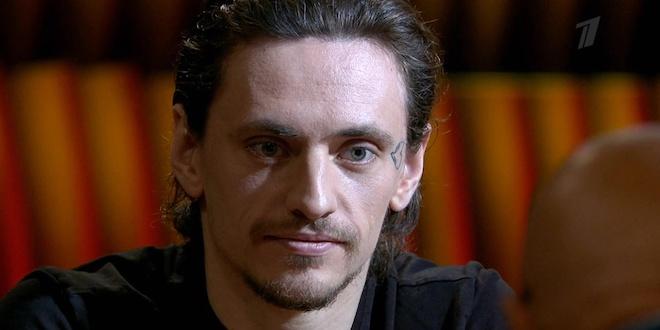 7 октября 2019 года в программе «Познер» – Сергей Полунин