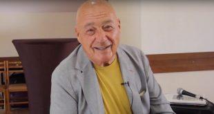 Vladimir Pozner and CCI ( sept 2019)
