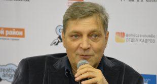 Владимир Познер: «Невзоров безусловно талантливый и яркий человек»