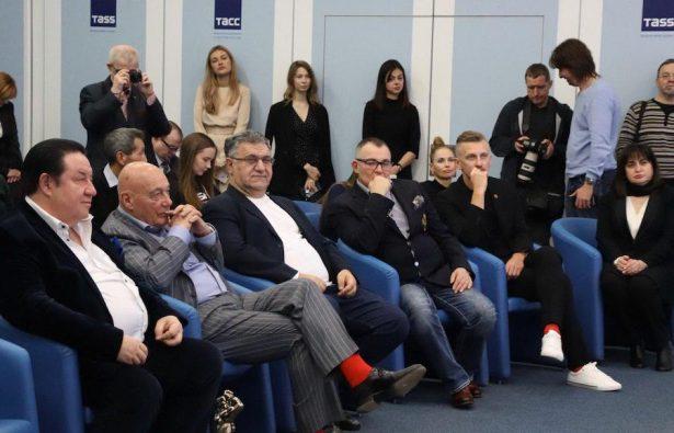Владимир Познер: «В каком-то смысле я Мухаммед Али»