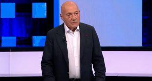 Владимир Познер в программе «Большая игра»