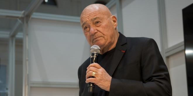 Владимир Познер: «Смелость — это хорошо, это важно, но не главное»