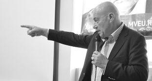 Презентация книги «Испанская тетрадь. Субъективный взгляд» (анонс)