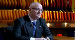 16 марта 2020 года в программе «Познер» – Андрей Клишас