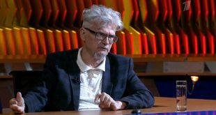30 марта 2020 года в программе «Познер» – Эдуард Лимонов